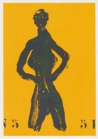CPM ERGON - 4N0 55 - Fac-non-similé De La Série Neudin 40 - Nu Féminin - Illustrateurs - Illustrateur - Ergon