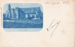 LOUDUN - Eglise Du Martray - Loudun