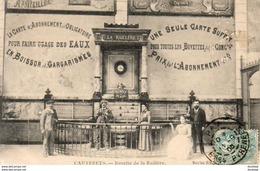 D65  CAUTERETS  Buvette De La Raillère  ..... - Cauterets