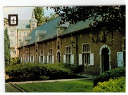 AARSCHOT  Het Sinds 1955 Heropgebouwd Begijnhof - Aarschot