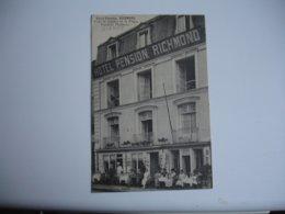 Hotel Pension Richmond Dieppe Animation Confort Moderne - Dieppe