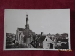 CPSM - Verneuil-sur-Avre - Panorama Et Eglise Notre-Dame - Verneuil-sur-Avre