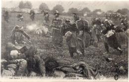 Bataille De La Marne (6, 13 Sep. 1914) Combat De COURGEVAUX  (117657) - Guerra 1914-18