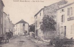 Voisey - Rue De La Vaux - Sonstige Gemeinden