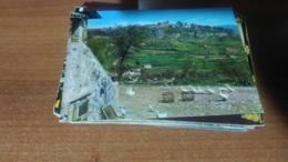 Cartolina: Orvieto Panorama Viaggiata (a36) - Postcards