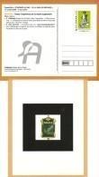 PAP Entier Musée De La Poste, D´ Hermès Au SMS, Boite à Lettre, Statue Du Dieu Au Musée Du Vatican, Enveloppe - PAP: TSC En Semi-officiële Bijwerking