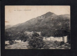 20 Bocognano / Vue Du Village - Frankrijk