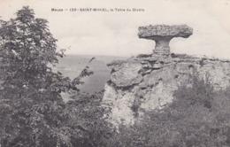 Saint-Mihiel - La Table Du Diable - Saint Mihiel