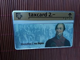 Phonecard Zwitserland Private King 326 L (mint,Neuve) Rare - Suisse