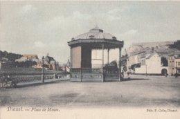 DINANT / PLACE DE LA MEUSE - Dinant