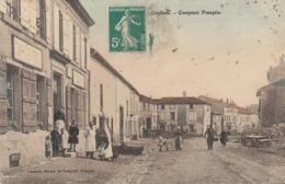 54 /  Conflans  : Comptoir Français         ///  REF  OCT. 19 /// BO. 54 - France