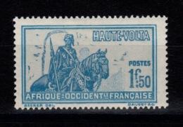 Haute Volta - YV 60 N* Cote 4,10 Euros - Neufs
