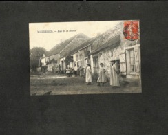 52 - MAIZIÈRES - Rue De La Brosse - 1911 - France