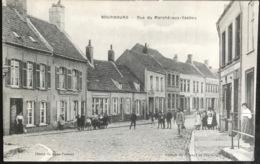 (1678) Dunkerque - Bourbourg - Rue Du Marché-aux-Vaches - Dunkerque