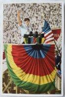 Foto Cromo Olimpiada De Los Ángeles. 1932. Nº 11. USA G.C. Calinan. Hecho En 1936 Para Olimpiada De Berlín. Alemania - Trading Cards