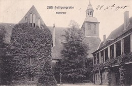 STIFT  HEILIGENGRABE        KLOSTERHOF - Heiligengrabe