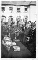 ANNECY (Hautte Savoie) - Visite Du Maréchal Pétain à L'école Professionnelle Le 23 Sept. 1941. - Annecy