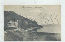 """Sévrier (74) : L'Hôtel """"Beau Rivage"""" En 1910 PF. - Autres Communes"""