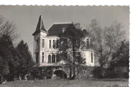 Baume Les Dames- Château Hugon   **  Belle Carte Dentelée  ** ( Vente En Double) - Baume Les Dames