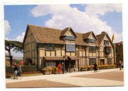 ENGLAND - AK 365552 Stratford-upon-Avon - Shakespeare's Birthplace - Stratford Upon Avon