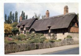 ENGLAND - AK 365553 Stratford-upon-Avon - Anna Hathaway's Cottage - Stratford Upon Avon