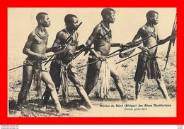CPA MALAWI.  Mission Du Shiré Des Pères Montfortains..CO2103 - Malawi