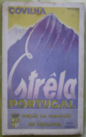 Covilhã – Estrêla – Portugal (1932) - Livres, BD, Revues