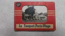 10 Minis Cartes - Le Touquet