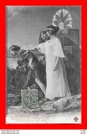 CPA  JUDAISME.  Moïse Sauvé Des Eaux...CO2338 - Judaisme