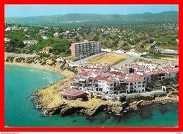 CPSM/gf  RODA DE BARA (Espagne)    Roc San Cayetano...S1734 - Tarragona