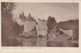Durbuy, Château D'Ursel (pk62764) - Durbuy