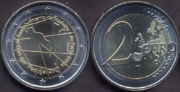 Portugal 2 Euro 2019 UNC > 600 Years Since The Discovery Of Madeira And Porto Santo - Portugal