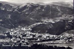 Roccaraso - Panorama - Formato Grande Viaggiata – E 14 - Italy