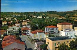 Silvi Marina - Teramo - Sona Villini - Formato Grande Viaggiata – E 14 - Teramo