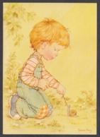 92980/ ENFANTS, Illustrateur Sarah KAY, Garçonnet - Kindertekeningen