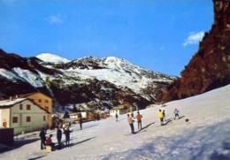 Campodolcino - Formato Grande Non Viaggiata – E 14 - Italy