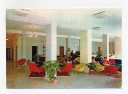 Chianciano Terme (Siena) - La Hall Dell'Hotel Chianciano - Viaggiata Nel 1964 - (FDC18170) - Siena