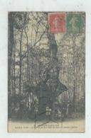 """Le Gavre (44) : GP D'un Arbre De 12 Siècles Dit """"Le Chêne Du Duc"""" En 1910 (animé) PF. - Le Gavre"""