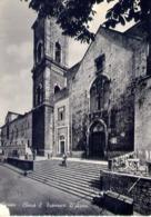 Bitonto - Chiesa S.francesco D'assisi - Formato Grande Viaggiata – E 14 - Bitonto
