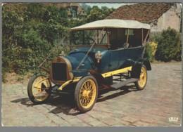 CPM Automobile - Dumont 1908 - Passenger Cars