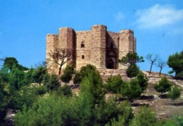 Castel Del Monte - 59 - Formato Grande Non Viaggiata – E 14 - Italia