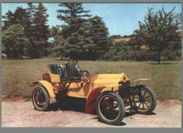 CPM Automobile - Sizaire Et Naudin - Musée De Rochetaillée Sur Saône - Passenger Cars