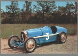 CPM Automobile - Rolland Pilain Grand Prix 1923 - Musée De Rochetaillée Sur Saône - Passenger Cars