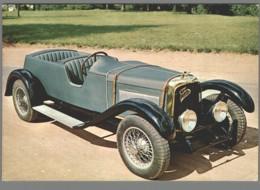 CPM Automobile - Théophile Schneider 1925 - Musée De Rochetaillée Sur Saône - Voitures De Tourisme
