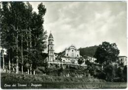 PREGIATO  CAVA DEI TIRRENI  SALERNO  Chiesa Parrocchiale - Cava De' Tirreni