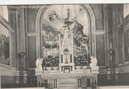 PIELUNGO - ALTARE CHIESA PARROCCHIALE - Pordenone