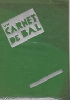 Dossier De Presse - Un Carnet De Bal - Julien Duvivier - Werbetrailer