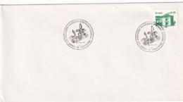USA 1992 Postal Stationery Card; Flora Cactus Kaktus; Casa Grande Arizona Cancellation - Pflanzen Und Botanik