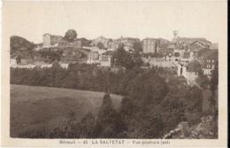 CPSM - LA SALVETAT - Vue Générale - La Salvetat
