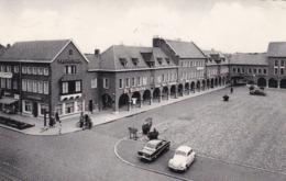 Schoten, Marktplein, VW Kever, Käfer, Coccinelle (pk62794) - Schoten